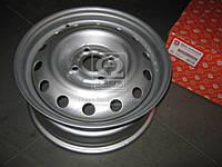Диск колесный 14х5,5 4x100 Et 45 DIA 56,56 CHEVROLET AVEO  DK 218.3101015-10.27
