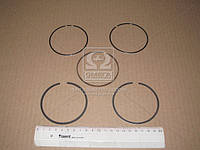 Кольца поршневые DAEWOO LANOS 77.0 1,5 8V (1.5/1.5/3) A15MF/A15SMS/G15MF (пр-во KS) 800049210050