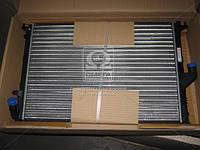 Радиатор охлаждения LOGAN/DUSTER/SANDERO +-AC(пр-во Van Wezel) 43002477