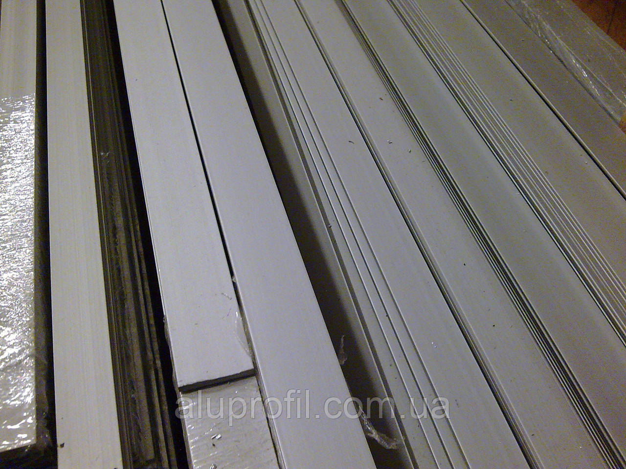 Алюмінієвий профіль — смуга алюмінієва 30х3 AS
