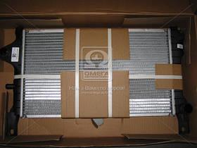 Радиатор охлаждения ВОЛЬВО ФОРД, В70  2, С60  1, С80  1, ФИЕСТA  3, 731299
