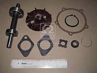 Р/к насоса водяного ЗИЛ 130 и модифик. (подшипники напресованы на валик,полный ккт) 130-1300000-05
