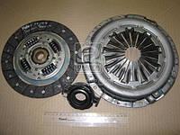Сцепление FIAT Doblo 1.3 Diesel 1/2004->12/2005 (пр-во Valeo) 828142