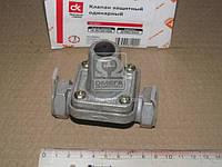 Клапан защитный одинарный Богдан  16.3515010DK
