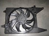 Вентилятор радиатора RENAULT SANDERO, LOGAN (пр-во  Nissens) 85710