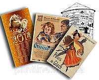 Офсетная печать плакатов, афиш, постеров