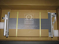 Конденсер HYUN ACCENT 06-10 (пр-во VAN WEZEL) 82005178