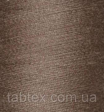 "Швейные нитки №40/2 ""LG"" D427 4000 ярд(беж/т)"