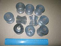 Р/к подвески задн. ВАЗ, ВАЗ 2121 (10 втулок силиконовых) 2101-2919042-10