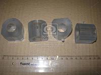 Р/к стабилизатора попер. уст-ти ВАЗ 2101-07 ( 4 шт.подушка штанги стаб. СИЛИКОН) 2101-2906040
