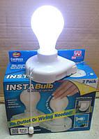 Лампочка на батарейках