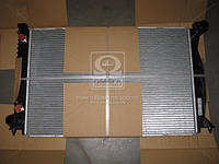 Радиатор охлождения AUDI  A 6 / S 6 (C6) (04-)  4.2 FSI (пр-во Nissens) 60328