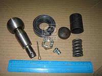 Р/к тяги рулевой МАЗ 500, КРАЗ 6510 (ст.обр), 256  (8 наименований,палец класса ЛЮКС) 200-3003000-10