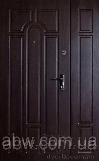 "Двери ""Форт"" Элит - модель Классик-Арка 1200"