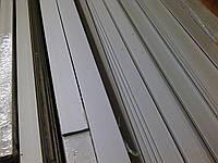 Алюминиевый профиль — полоса  размером 40х2