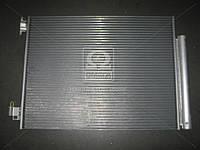 Конденсатор кондиционера RENAULT (пр-во VALEO) 814373