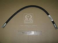 Шланг ГУР нагнетательный ПАЗ L=600 мм (пр-во Украина) 3205-3408020