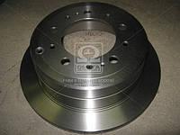 Диск тормозной TOYOTA LAND CRUISER 100, задн., вент. (пр-во Bosch) 0986479R15