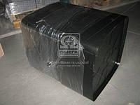 Бак топливный 300л КАМАЗ 790x660x660 под полуобор. крышку гол.  (пр-во Россия) 54112-1101010-31