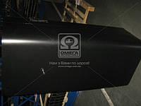 Бак топливный 500л КАМАЗ 1500x540x640 под полуобор. крышку гол.  (пр-во Россия) 53215-1101010-20