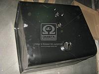 Бак топливный 170л КАМАЗ 950x400x490 под полуобор. крышку гол.  (пр-во Россия) 5511-1101010