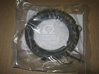 Р/к корзины сцепления (кольцо 6 усиков) MAN, SCANIA, MB, RVI, IVECO (пр-во Valeo) 805712