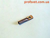 Кабельный наконечник ДТ 25 мм удлиненный, фото 1