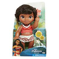 Кукла Дисней малышка Моана, Ваяна Disney Moana Toddler Doll