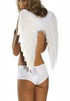 Крылья белые L81250-1