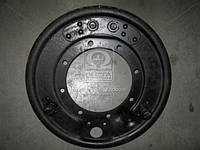 Щит тормоза УРАЛ 375,4320,5557 передний,задний 375-3501012-10