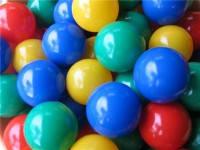 Шарики для  сухого бассейна (1000 штук)
