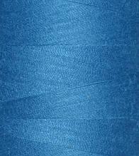 """Швейні нитки №40/2 """"TF"""" №264 4000 ярд (блакитний)"""