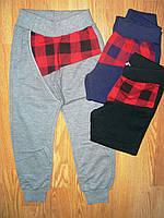 Спортивные брюки для мальчиков оптом, Seagull, 116-146 рр