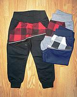 Спортивные брюки для мальчиков оптом, Seagull, 98-128 рр