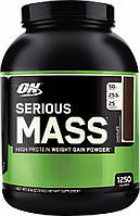 Optimum Nutrition Serious Mass (2270 гр.)