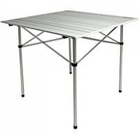 Стол складной алюминиевый Norfin Glomma S (NF20302)