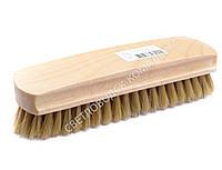 Щетка Тарри для полировки, натуральная щетина, С-14-52Щ, цв. желтый, фото 1