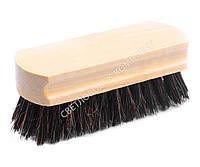 Щетка Тарри для полировки, конский волос, С-2-52В, цв. желтый, фото 1