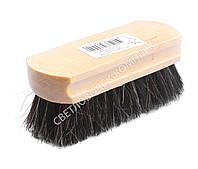 Щетка Тарри для полировки, конский волос, С-4-52В, цв. желтый, фото 1