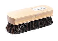 Щетка Тарри для полировки, конский волос темный, С-9-52В, фото 1