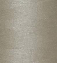 """Швейні нитки №40/2 """"TF"""" №351 4000 ярд (світла/бежева)"""