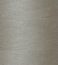 """Швейні нитки №40/2 """"TF"""" №352 4000 ярд (світла/чорний/сірий)"""
