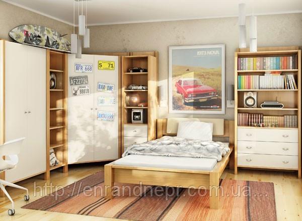 Мебель Эльф 10+ для подростка