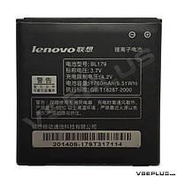 Аккумулятор Lenovo A520 / A580 / S760, original