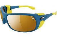 Очки Julbo PIPELINE L mat blue/yellow 434 91 12