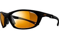 Очки Julbo RACE 2.0 Zebra shiny black/grey 482 31 14