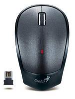 Мышь беспроводная Genius NX-6500 (31030099101) Gray USB