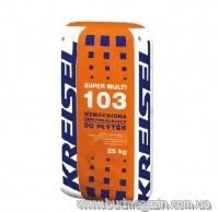 Kreisel-103 Клей усиленный для плитки