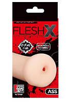 Мастурбатор FleshX Ass