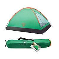 Палатка 2-х местная Monodome X2 Tent Pavillo by Bestway